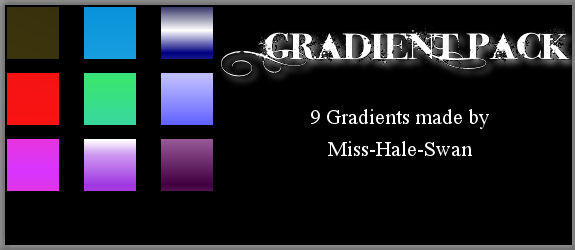 PSP Gradients 9 by Miss-Hale-Swan