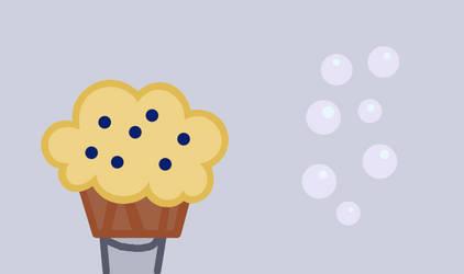 Muffins Playmat