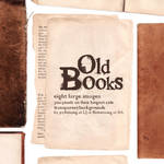 Textures 20: Old Books