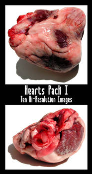 524 - Hearts Pack I