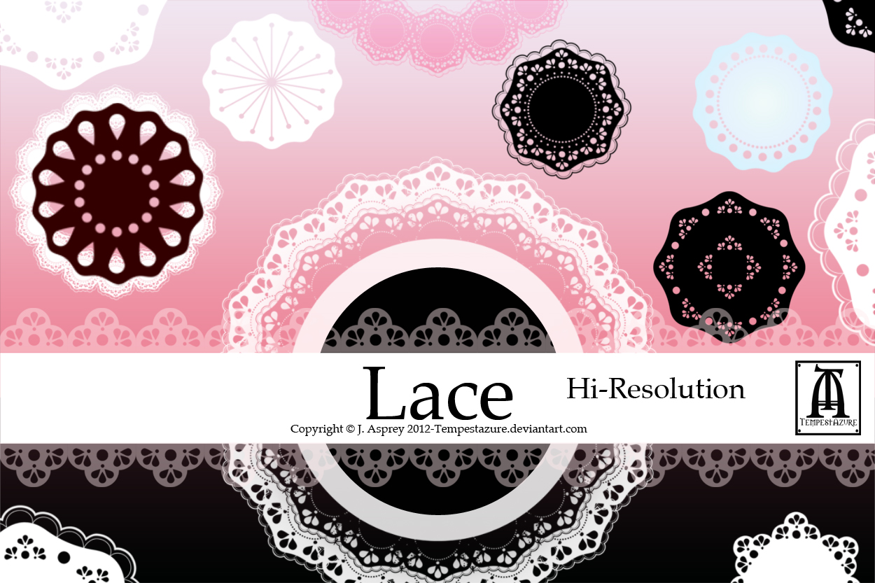 Lace by Tempestazure