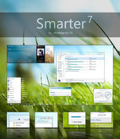 Smarter7 VS by abcdefghijkL0L