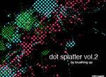 Dot Splatter vol 2