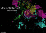 Dot Splatter vol3