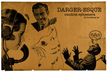Darger-esque vol 1