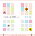 Icon Textures 5