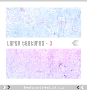Large Textures 3 by huejuice