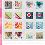 Photoshop Actions Pack by huejuice