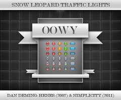 Oowy Traffic Lights