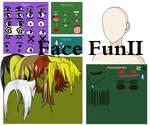 Face Fun WIP