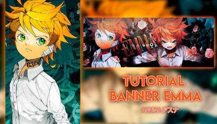 Tutorial Emma Banner by Asunaw
