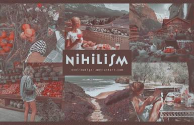 Nihilism [PSD #30]