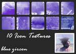 10 Icon textures