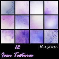 Icon Textures deep purple by bluezircon-graphics