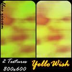 YelloWish Textures