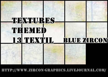 13 Textil Themed Textures for Icons 100x100