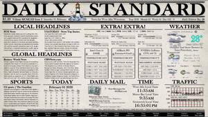 DailyStandard 3.0