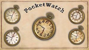 PocketWatch 3.5