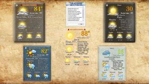 WeatherPlace 3.5