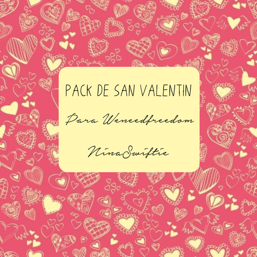 Regalo de san valentin intercambio de regalos by - San valentin regalos ...