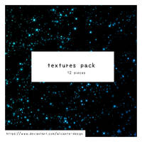 Glitter Textures Pack by Alicante-Design