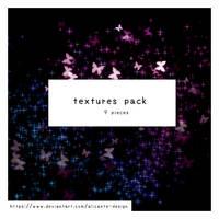 Glitter Textures [Bokeh, Sparkle] by Alicante-Design