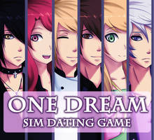 One Dream Sim Dating Game (Discarded Project) by Katkat-Tan