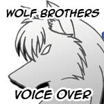 Wolf Brothers - Char's Voices by krystlekmy