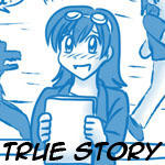 My True Story: Artist's Destiny