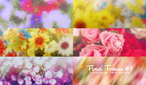 Flower Textures #4