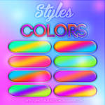 STYLES: Colors~~