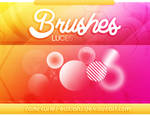 +BRUSHES: Luces | Light