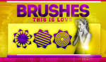 +BRUSHES: This is love 