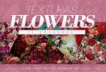 +RECURSOS: Texturas Flowers