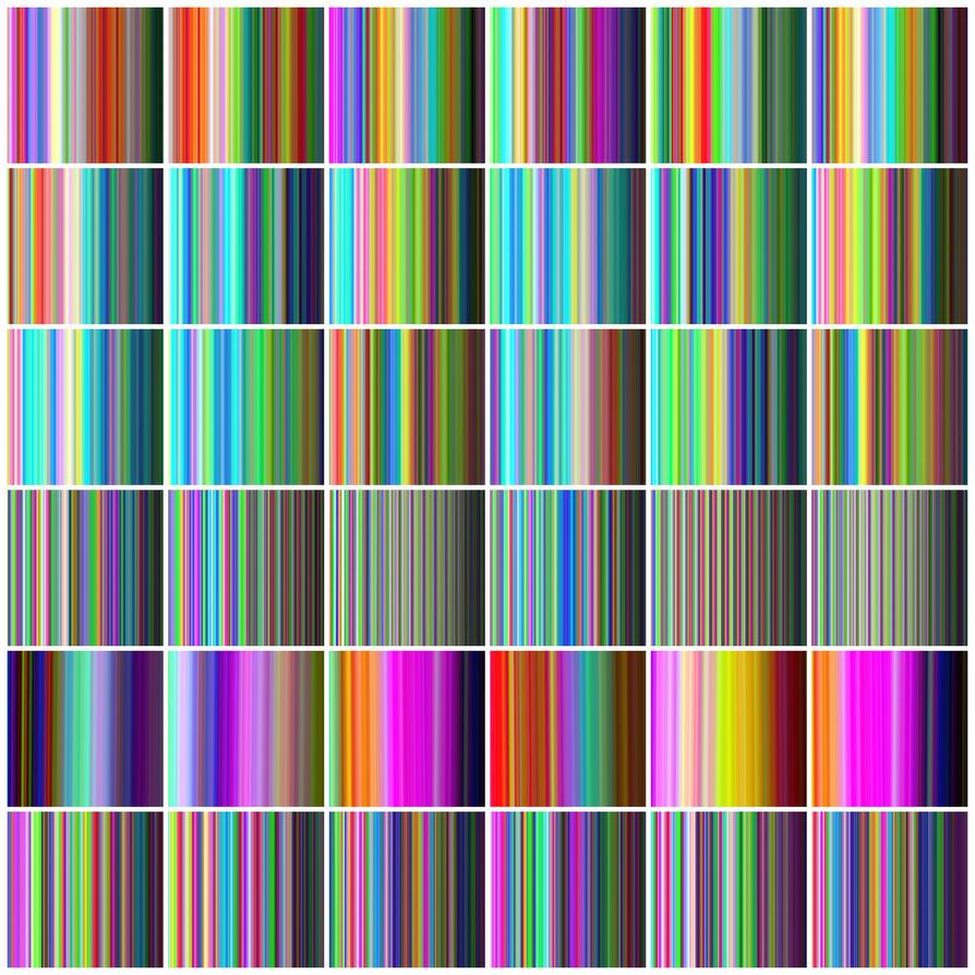 Plasma Gradient Gradation TIF3 by taketo-take-to-stock