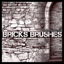 Bricks Brushes