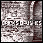Bricks Brushes