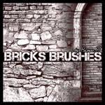 Bricks Brushes by KeReN-R