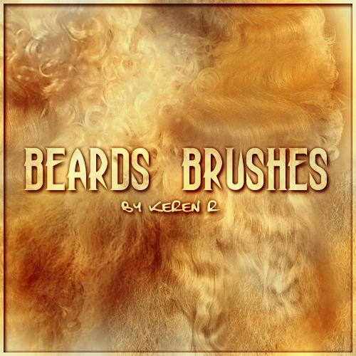 Beards brushes by KeReN-R