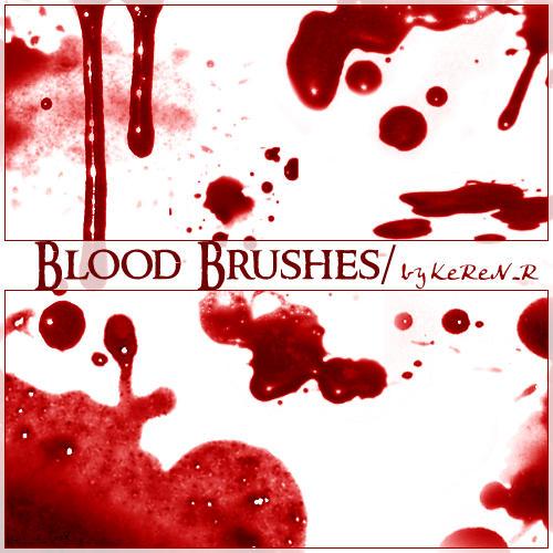 http://fc00.deviantart.com/fs7/i/2005/200/6/e/Blood_Brushes_by_KeReN_R.jpg
