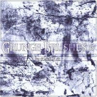Grunge Brushes 6 by KeReN-R