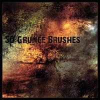 gRUNg BRUSHEs by KeReN-R