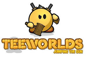 Teeworld Intro