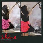 Shine Action.-