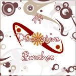 Decorative Brushes II