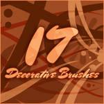 Decorative Brushes IV