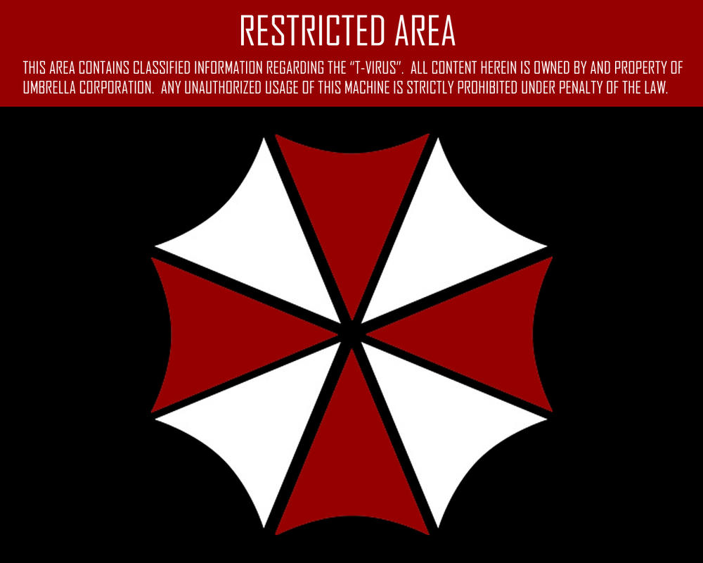 Umbrella Corporation - Wallpaper Preview (88549)