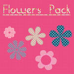 flowers pack png