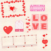 love png by kikarr