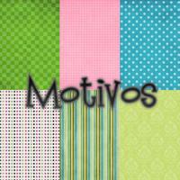 Motivos part 2 by kikarr